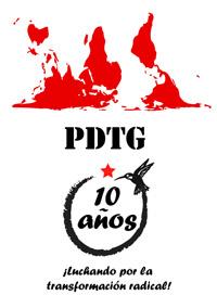 PDTG 10años