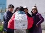 Aniversario de la lucha en Cajamarca - Noviembre 2012