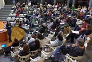 Encuentro Extractivismo y Patriarcado - M.Svampa