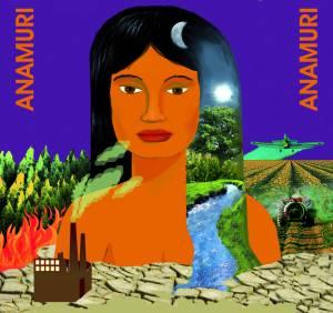 mujere anamuri